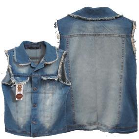 fff29a60d1 Jeans Toritama Atacado - Coletes no Mercado Livre Brasil