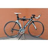 Bicicleta Carrera - Orbea Ora - Triatlón - Talle 54