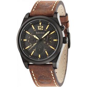 Reloj Analógico Brant Timberland Tbl.14642jsb/02