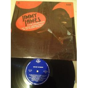 Jimmy James No Tienes Oportunidad
