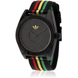 Reloj adidas Rasta Adh 2663 Original