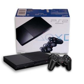 Playstation2 Desbloqueado 2 Controles Memoricard