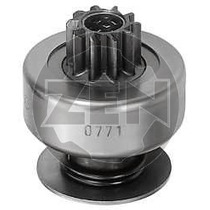 Impulsor Partida Motor Arranque Bendix Zen 0771 Trafic