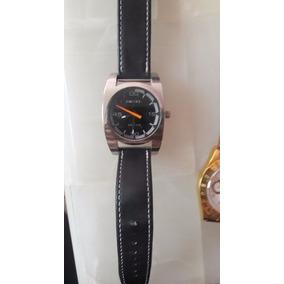 Reloj Diesel En Prefecto Estado Original