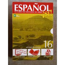 Curso De Espanhol Da Abril - Español Si - Fascículo Nº 16