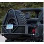 Portarepuesto Jeep Cj