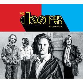The Doors - The Singles Cd Duplo Original/lacrado
