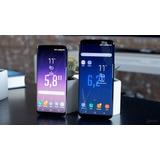 Samsung S8 64gb $750/ S8 Plus 64 Gb $850+1 Año Garantia!!