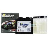 Bateria Selada Honda 150 Cg Fan Mix Esi Unibat Ytz6v