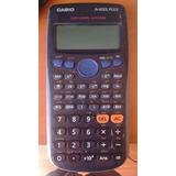 Calculadora Cientifica Casio Fx-82es Plus Natural - V.p.a.m.