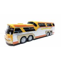 Autobus Sultana Panoramico Flecha Amarilla Esc. 1:43