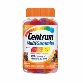 Vitaminascentrum Gomitas Masticables Para Adultos