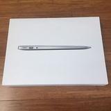 Macbook Air 13 Intelcore I5, 8gb Ram 128gb Mqd32ll/a