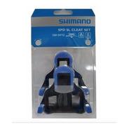 Taquinho Shimano Sm-sh12 Para Pedal Speed Original