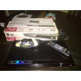 Blu-ray Lg Bp-120 Como Nuevo Negociable