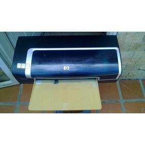 Impresora Deskjet Hp 9800 Tabloide Doblecarta ,sin Cartuchos