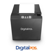 Impresora Térmica Digital Pos 58mm Dig-ish58
