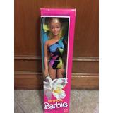 Barbie Tropical Años 80