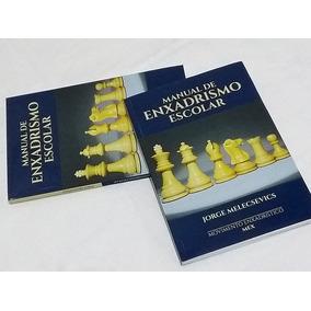 Manual De Enxadrismo Escolar - Intelectus Suzano