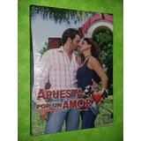 Apuesta Por Un Amor Telenovela Mexicana Formato Dvd