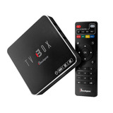 Blackpcs Eo104k-bl Tv Box 4k Negro