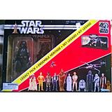 Star Wars 40 Aniversario, Darth Vader Legacy Pack 6 Pulgadas