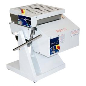 Masseira Basculante 25kg Gastromaq Mbi-25 Mach Mill