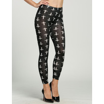 Leggings Mallones Estampados