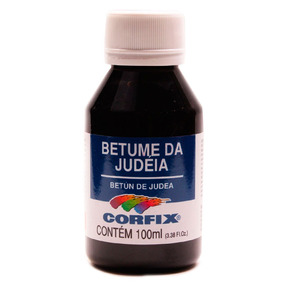 Betume Da Judeia 100ml - Corfix