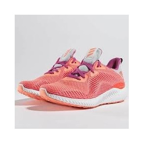 Tenis adidas Mujer Alphabounce J M=by3433