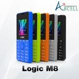 Logic M8 Barato / Nuevos Con Garantía / Libre