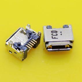 Conector Micro Usb Caixa Som Flip 3 Jbl Original !!