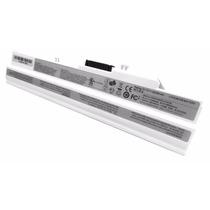 Bateria Pos.mobo Lg X110 Msi Wind U90 U100 Bty-s12 Branca-