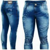Calça Masculino Pit Bull Jeans Ref :24872