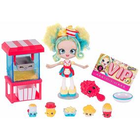 Muñecas Shopkins Shoppies! Oferta Del Mes