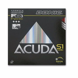 Gomas Donic Acuda S1 Turbo, S1, S2, S3 - 1pingpong