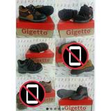 Zapatos Escolares Gigetto