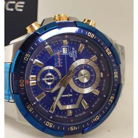 ba7f81c4f06 Casio Edifice Ef 539 Dy De Luxo Masculino - Relógios De Pulso no ...