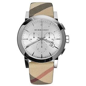 Reloj Burberry Bu9357 Masculino
