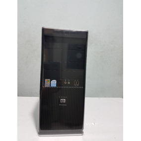 Cpu Hp Compaq Intel Dual Core 1.8 Ghz Hd 80 Gb Ddr 2