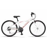 Bicicleta Juvenil Peugeot Cj01-24 18v
