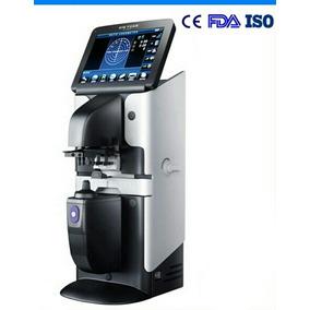 Lesômetro Digital Black Jd2600a Tela Touch E Com Impressora