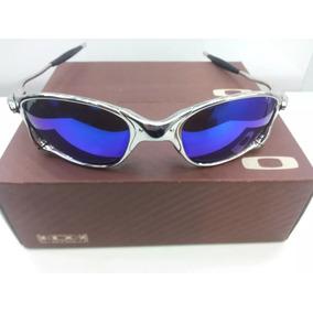Óculos De Sol Oakley Juliet Mato Grosso Do Sul - Óculos no Mercado ... b2eeb23d07