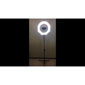 Ring Light, Menor Preço 40cm + Tripé + Etc Promoção