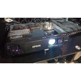 Projetor Epson S18+ Vga - Hdmi - Wifi - 3000 Lumens