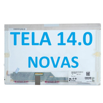 Tela 14.0 Notebook Hp Pavilion G4 Lacrada (tl*015