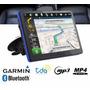 Gps 7 Pulgadas Mapas Garmin Tv Digital Películas Local