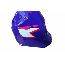 Tanque Combustivel Original Moto Honda Nx 200 1994 Azul