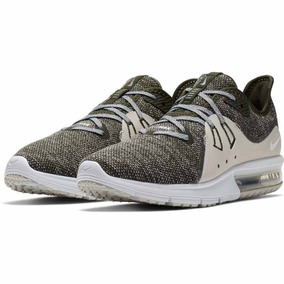 Tênis Nike Air Max Sequent 3 Corrida Pisada Neutra Original!