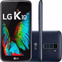 Celular Lg K10 4g Original Android 6.0 2gb Ram 16gb 2 Chip